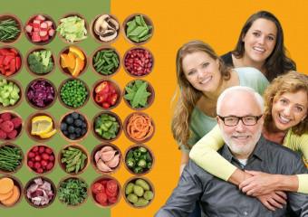 Як їжа впливає на наш імунітет?